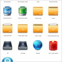 Link toEico icons icons pack