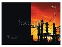 Link toElectrical machinery album psd