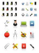 Link toElectronic icons