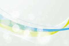 Link toElegant and light background vector