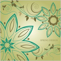Link toElegant background pattern 01 vector