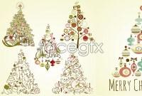 Link toElegant christmas illustration