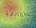 Link toElegant dot pattern vector