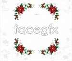 Link toElegant pattern border vector