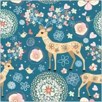 Link toElegant pattern illustration background 03 vector