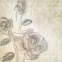 Link toElegant rose pattern background 04 vector
