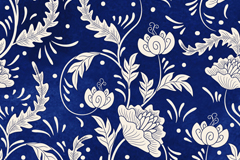 Link toElegant russian styles patterns background vector