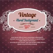 Link toElegant vintage background set 03 vector