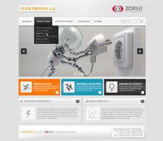 Link toElektrotek - web sitesi