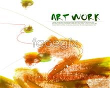 Link toElements of art and design graphic design art of psd