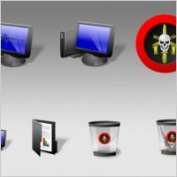 Link toElite desktop icons icons pack
