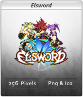 Link toElsword - icon