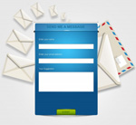 Link toEmail edit box