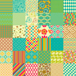 Link toEncyclopedia of fashion background vector