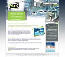 Link toEnergy company website psd