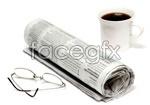 Link toEnglish-language newspaper, series 5 psd