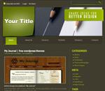 Link toEnglish website templates