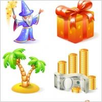 Link toEnjoyment v.1 icons pack