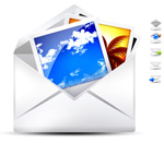 Link toEnvelopes and mailing