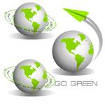 Link toEnvironmental earth icon
