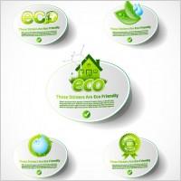 Link toEnvironmental icon vector 1 lowcarbon life