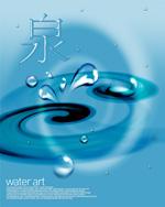 Link toEnvironmental protection water drops psd