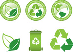Link toEnvironmental recycling icon