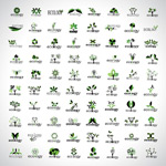 Link toEnvironmental science and technology logo vector
