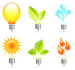 Link toEnvironmental topic icons