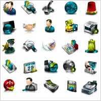 Link toErp general icon set icons pack