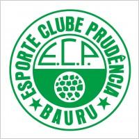 Link toEsporte clube prudencia de bauru sp logo