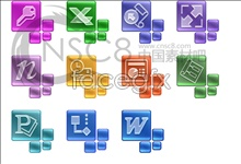 Link toEssential software icons series 2