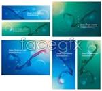 Link toEthereal haze banner vector
