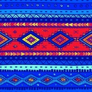 Link toEthnic style tribal patterns graphics vector 01 free