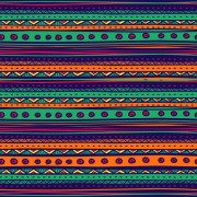 Link toEthnic style tribal patterns graphics vector 05 free