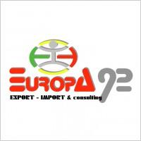Link toEuropa92 logo