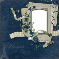 Link toEurope and the united states collage style photo frame 1