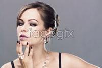 Link toEurope fashion female models hd image