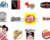 Link toEuropean and american diet class logo vector -1