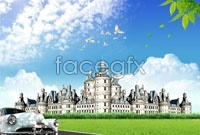 European architecture landscape hd pictures