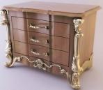 Link toEuropean cabinet models 3d model