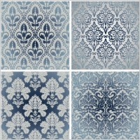 Link toEuropean classic pattern shading 01 vector