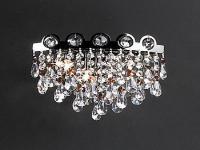 Link toEuropean fashion crystal chandeliers 3d model