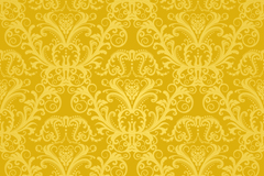 Link toEuropean gold pattern vector background
