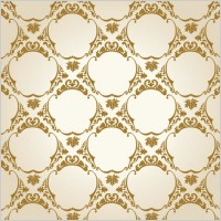 Link toEuropean gorgeous shading pattern vector 4