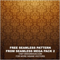 Link toEuropean gorgeous tiled background pattern vector
