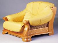 Link toEuropean leather cushion sofa 3d model