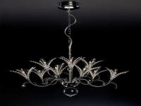 Link toEuropean living room crystal chandelier 3d model