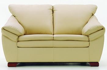 Link toEuropean modern simple double seats sofa 3d model