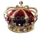Link toEuropean royal crown psd